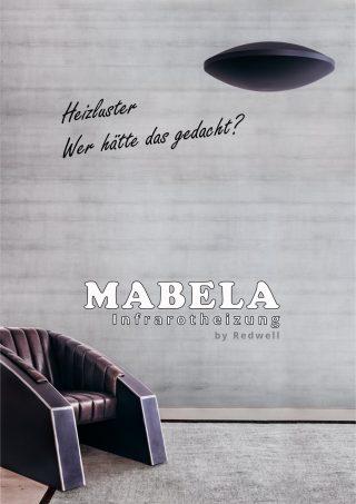 Heizluster Mabela
