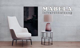 Infrarotheizung Mabela